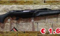 NUOVO #N-0063 Benelli - Argo calibro 308 Winchester ARMA DA CACCIA Prezzo di listino ufficiale euro 1.697,00 Acquistabile esclusivamente in armeria a seguito di presentazione di Porto d'Armi o titolo di polizia equipollente. Presenti anche su: