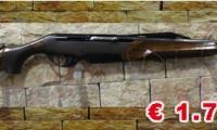 NUOVO #N-0084 Benelli - Argo E Pro calibro 308 Winchester ARMA DA CACCIA Prezzo di listino ufficiale euro 1.767,00 Acquistabile esclusivamente in armeria a seguito di presentazione di Porto d'Armi o titolo di polizia equipollente. Presenti anche su: