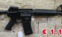 NUOVO #N-0175 Smith & Wesson - M&P 15 Sport II calibro 223 Remington   NOTE: - lunghezza canna 16