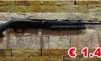 NUOVO #N-0087 Benelli - M2 calibro 20 lunghezza canna cm 71 Mobil Choke ARMA DA CACCIA Prezzo di listino ufficiale euro 1.489,00 Acquistabile esclusivamente in armeria a seguito di presentazione di Porto d'Armi o titolo di polizia equipollente. Presenti anche su: