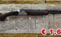 NUOVO #N-0114 Beretta - 686 Silver Pigeon Onyx calibro 20 lunghezza canna cm 67 Mobil Choke  NOTE: - n.n.  ARMA DA CACCIA Prezzo promozionale euro 1.650,00 Acquistabile esclusivamente in armeria a seguito di presentazione di Porto d'Armi o titolo di polizia equipollente. Presenti anche su: