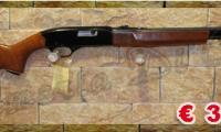 USATO #0103 Winchester - 290 calibro 22 L.R. ARMA COMUNE Prezzo euro 250,00 Acquistabile esclusivamente in armeria a seguito di presentazione di Porto d'Armi o titolo di polizia equipollente. Presenti anche su: