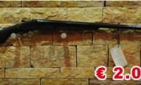 USATO #0086 Piper Bayard - Giustapposto (doppietta) Bigrillo calibro 12 lunghezza canna cm 70 ***/* meccanica tipo Holland & Holland a 4 chiusure ARMA DA CACCIA Prezzo PROMOZIONALE euro 1.600,00 Acquistabile esclusivamente in armeria a seguito di presentazione di Porto d'Armi o titolo di polizia equipollente. Presenti anche su: