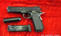 USATO #0578 Bul - M5 Goverment Custom calibro 45 A.C.P.  NOTE: - Lunghezza canna 5