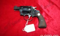 USATO #0730 Colt - Cobra 38 Special  NOTE: - Produzione 1968 - Ottime Condizioni     ARMA COMUNE Prezzo euro 350,00 Acquistabile esclusivamente in armeria a seguito di presentazione di Porto d'Armi o titolo di polizia equipollente. Presenti anche su: