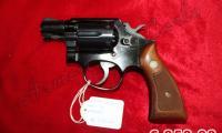 USATO #0733 Smith & Wesson - 12-2 38 Special  NOTE: - Revolver airweight idoneo per il porto - Canna 2
