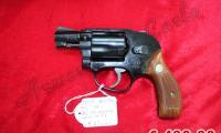 USATO #0736 Smith & Wesson - 38 38 Special  NOTE: - Revolver airweight idoneo per il porto - Canna 2