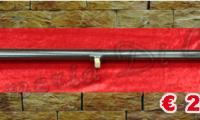 USATO #P-0014 Canna per fucile Produttore: Beretta Arma: Beretta 1200F Calibro: 12 Lunghezza: cm 70** Prezzo euro 240,00 Acquistabile esclusivamente in armeria a seguito di presentazione di Porto d'Armi o titolo di polizia equipollente. Presenti anche su: