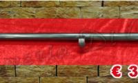 USATO #P-0016 Canna per fucile Produttore: Remington Arma: Remington 870 Calibro: 12 Lunghezza: cm 71 ** Prezzo euro 350,00 Acquistabile esclusivamente in armeria a seguito di presentazione di Porto d'Armi o titolo di polizia equipollente. Presenti anche su: